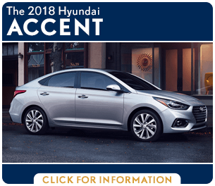 Click to research the 2018 Accent model at Grossinger Hyundai Palatine