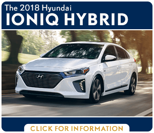 Click to research the 2018 Ioniq Hybrid model at Grossinger Hyundai Palatine