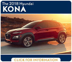 Click to research the 2018 Kona model at Grossinger Hyundai Palatine