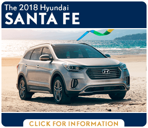 Click to research the 2018 Santa Fe model at Grossinger Hyundai Palatine