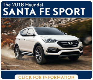 Click to research the 2018 Santa Fe Sport model at Grossinger Hyundai Palatine