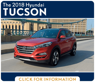 Click to research the 2018 Tucson model at Grossinger Hyundai Palatine