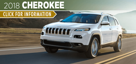 Click to learn more about the new 2018 Jeep Cherokee model