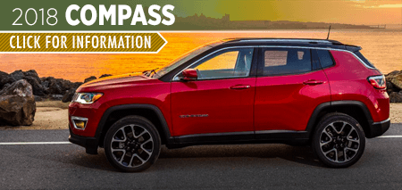 Click to learn more about the new 2018 Jeep Compass model