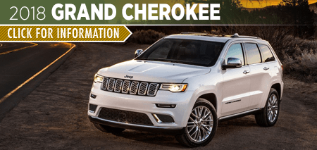 Click to learn more about the new 2018 Jeep Grand Cherokee model