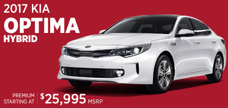 Click to research the new 2017 Kia Optima Hybrid model in Olympia, WA
