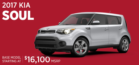 Click to research the new 2017 Kia Soul model in Olympia, WA