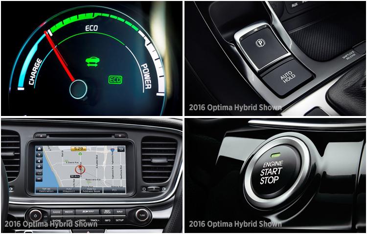 2017 Kia Optima PlugIn Hybrid Research  Ventura CA