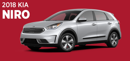 Click to research the 2018 Kia Niro model at Hanson Kia in Olympia, WA