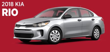 Click to research the 2018 Kia RIO model at Hanson Kia in Olympia, WA