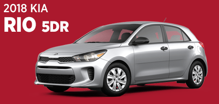 Click to research the 2018 Kia RIO 5dr model at Hanson Kia in Olympia, WA