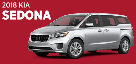 Click to research the 2018 Kia Sedona model at Hanson Kia in Olympia, WA
