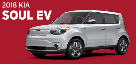 Click to research the 2018 Kia Soul EV model at Hanson Kia in Olympia, WA