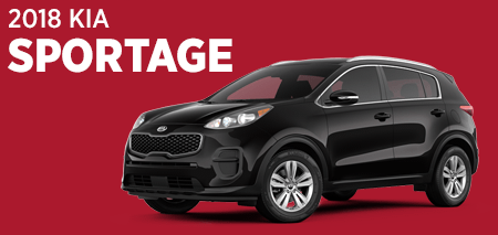 Click to research the 2018 Kia Sportage model at Hanson Kia in Olympia, WA