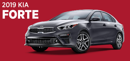 Browse our 2019 Forte model information at Hanson KIA in Olympia, WA