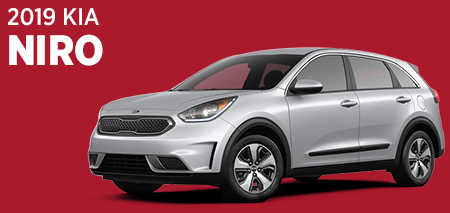 Browse our 2019 Niro model information at Hanson KIA in Olympia, WA