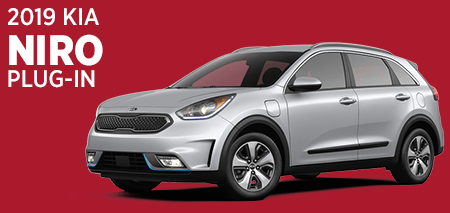 Browse our 2019 Niro Plug-In model information at Hanson KIA in Olympia, WA