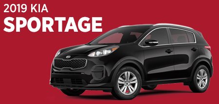 Click to research the 2019 Kia Sportage model at Hanson Kia in Olympia, WA