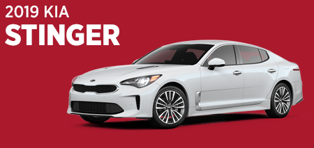 Browse our 2019 Stinger model information at Hanson KIA in Olympia, WA