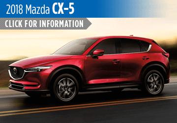 The 2018 Mazda Lineup Award Winning Cars And Suvs For Pennsylvania