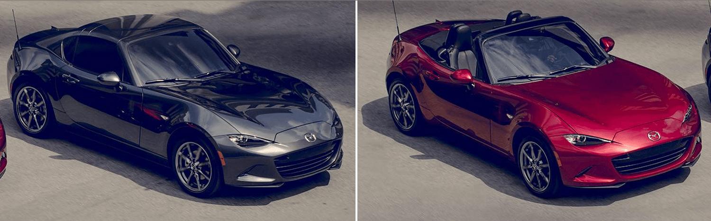 2019 Mazda MX-5 Miata Specs & Info | Butler PA Sport Car