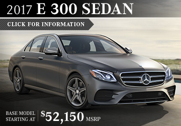 New 2017 Mercedes Benz Model Information Normal Il