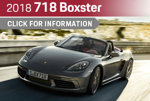 Browse our 2018 718 Boxster model information at Porsche Chandler