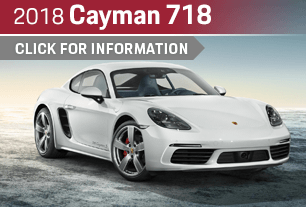 Research the 2018 Porsche Cayman 718 model at Porsche Chandler in Chandler, AZ