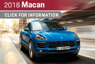 Browse our 2018 Macan model information at Porsche Chandler