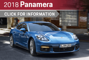 Browse our 2018 Panamera model information at Porsche Chandler