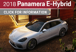 Browse our 2018 Panamera E-Hybrid model information at Porsche Chandler