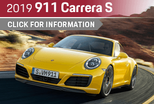 Browse our 2019 911 Carrera S model information at Porsche Chandler