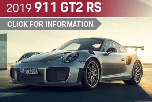Click to browse our 2019 911 GT2 RS model information at Porsche Chandler