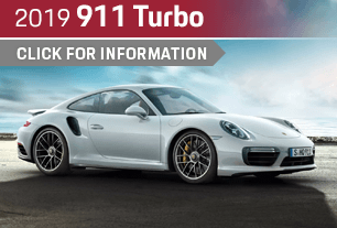 Browse our 2019 Porsche 911 Turbo model information at Porsche Chandler