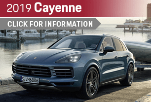 Browse our 2019 Porsche Cayenne model information at Porsche Chandler