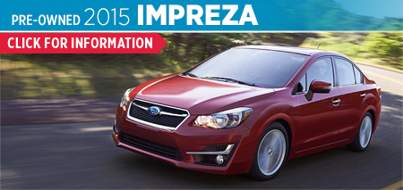 Click to See The 2015 Subaru Impreza Model Columbus, OH