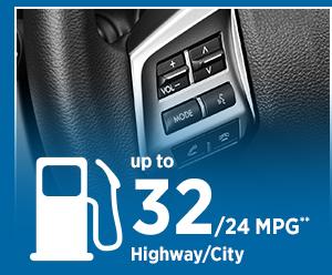 2015 Subaru Forester Mileage