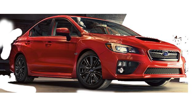 2015 Subaru WRX Model Specs
