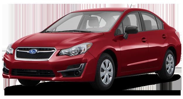 New 2015 Subaru Impreza Model
