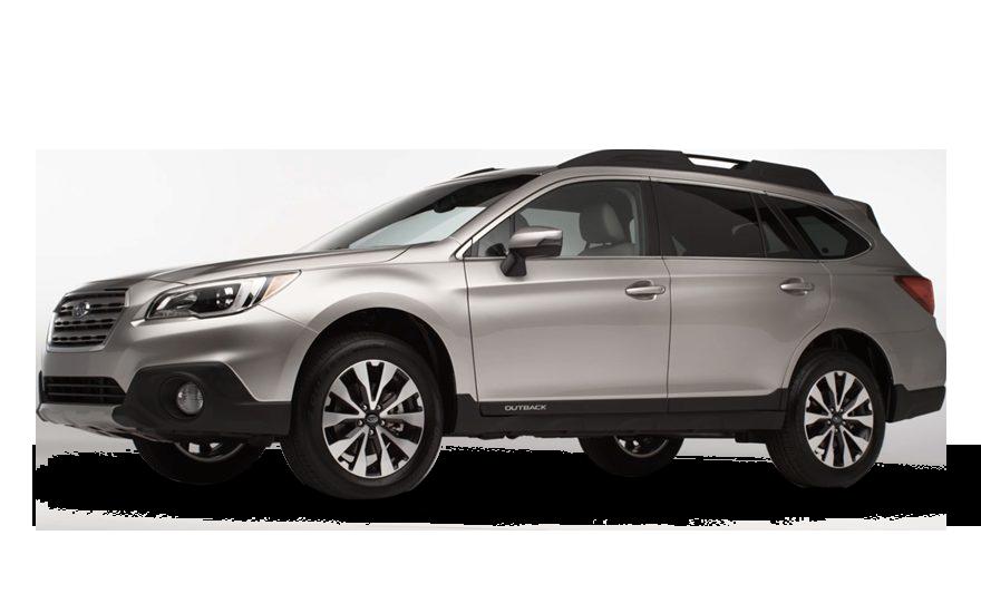 New 2015 Subaru Outback Model