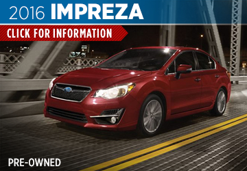 Find out what makes the pre-owned 2016 Subaru Impreza amazing with model information from Byers Airport Subaru in Columbus, OH
