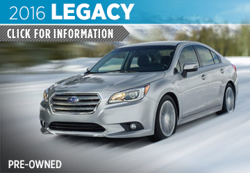 Click to research the 2016 Subaru CPO Legacy model in Salt Lake City, UT