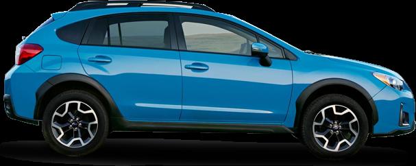 2016 Subaru Crosstrek Model Information