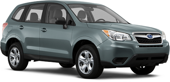 2016 Subaru Forester Model Information