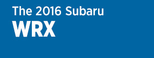 Learn more about the pre-owned 2016 Subaru WRX available at Byers Airport Subaru in Columbus, OH