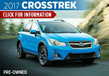 Click to research the pre-owned 2017 Subaru Crosstrek model in Columbus, OH