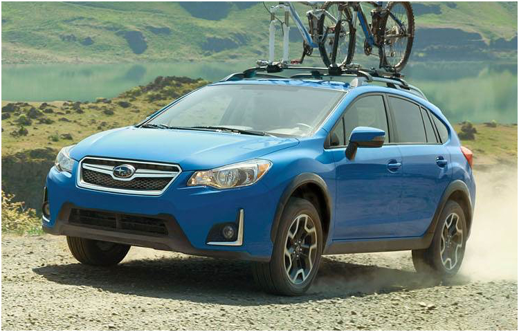 pre owned 2017 subaru crosstrek model research. Black Bedroom Furniture Sets. Home Design Ideas