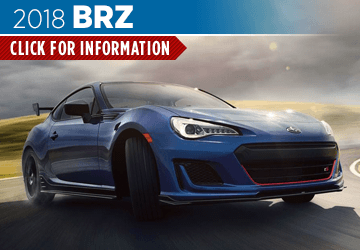 Click to research the 2018 Subaru BRZ model in Olympia, WA
