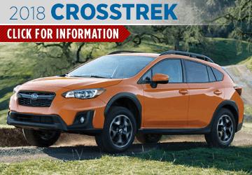 Capitol Subaru Salem Oregon >> New 2018 Subaru Model Information | Salem, OR