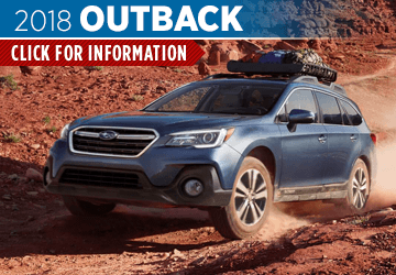 Click to research the 2018 Subaru Outback model in Olympia, WA
